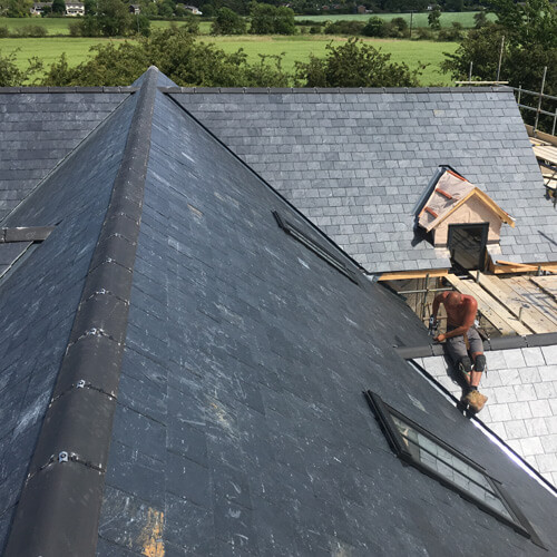 Roofing from jasway